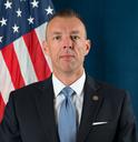 FBI Cincinnati SAC J. William Rivers