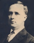 Special Agent in Charge McLaughlin served from 1924 to 1925.