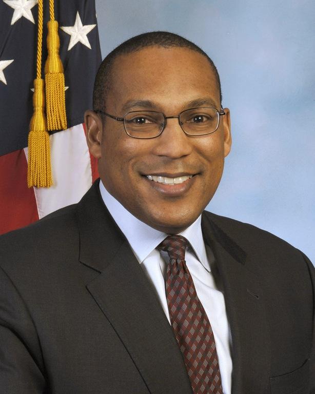 Baltimore SAC Gordon B. Johnson