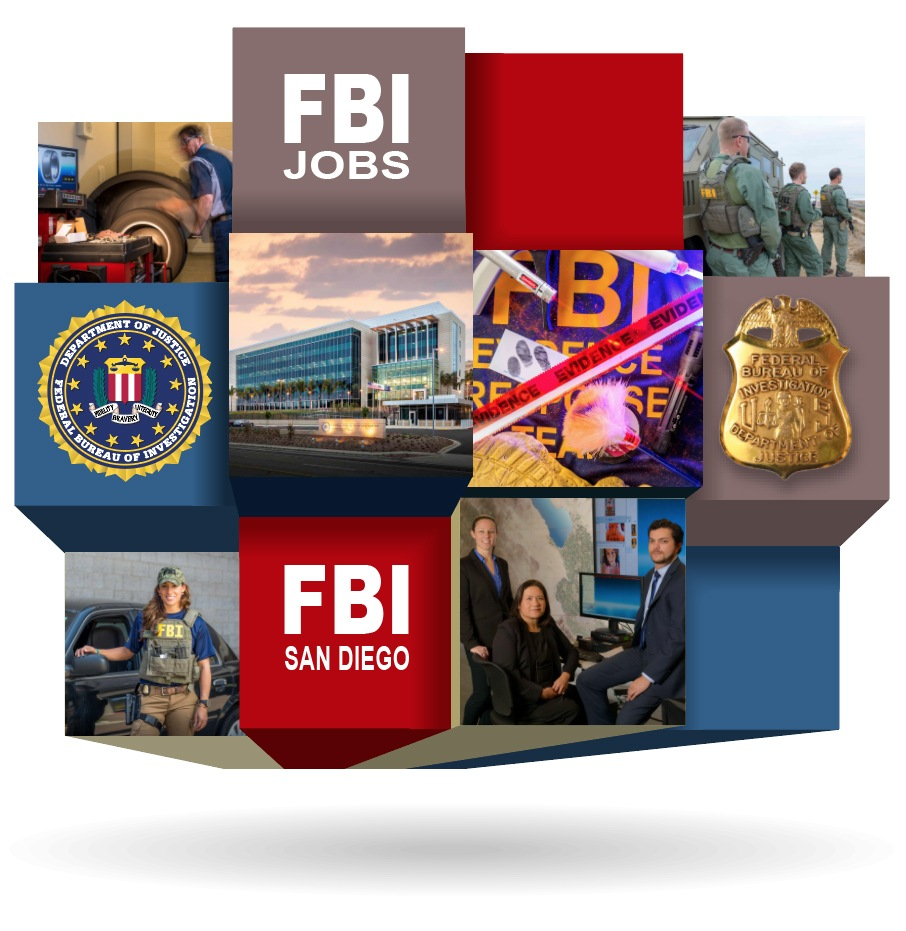 FBI San Diego Recruitment