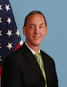 San Diego Special Agent in Charge Scott Brunner