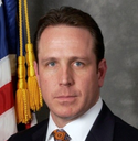 San Francisco Special Agent in Charge Craig Fair portrait