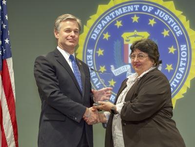 San Juan - Dr. Linda Laras