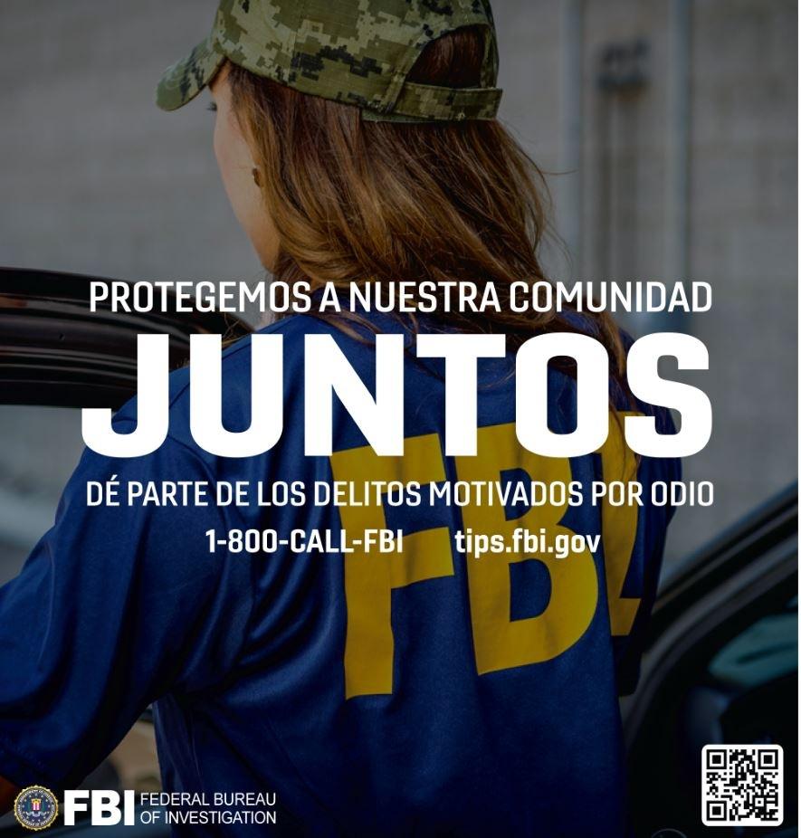San Antonio Spanish Hate Crimes Ad