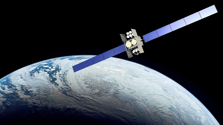 Generic Satellite (NASA)