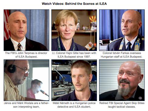 ILEA Videos