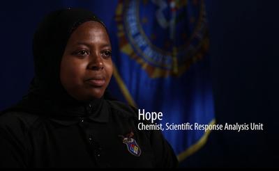 FBI Careers: Chemist