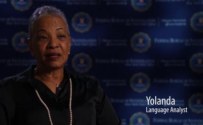 FBI Careers: Linguist Analyst