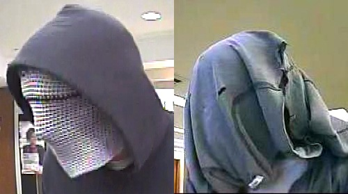 Bank Robber Anthony Hathaway