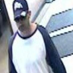 Suspect wanted for his alleged involvement in at least three bank robberies: the Chase Bank, on Gilman Blvd, in Issaquah, Washington on August 4, 2014; the Chase Bank, on SE 6th Way, in Newcastle, Washington on September 2, 2014; and the Chase Bank, Overlake Branch on 156th Ave NE, in Bellevue, Washington on October 2, 2014.