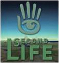 Second Life is a computer-based virtual world with a simulated environment where users inhabit and interact via avatars, or graphical representations.
