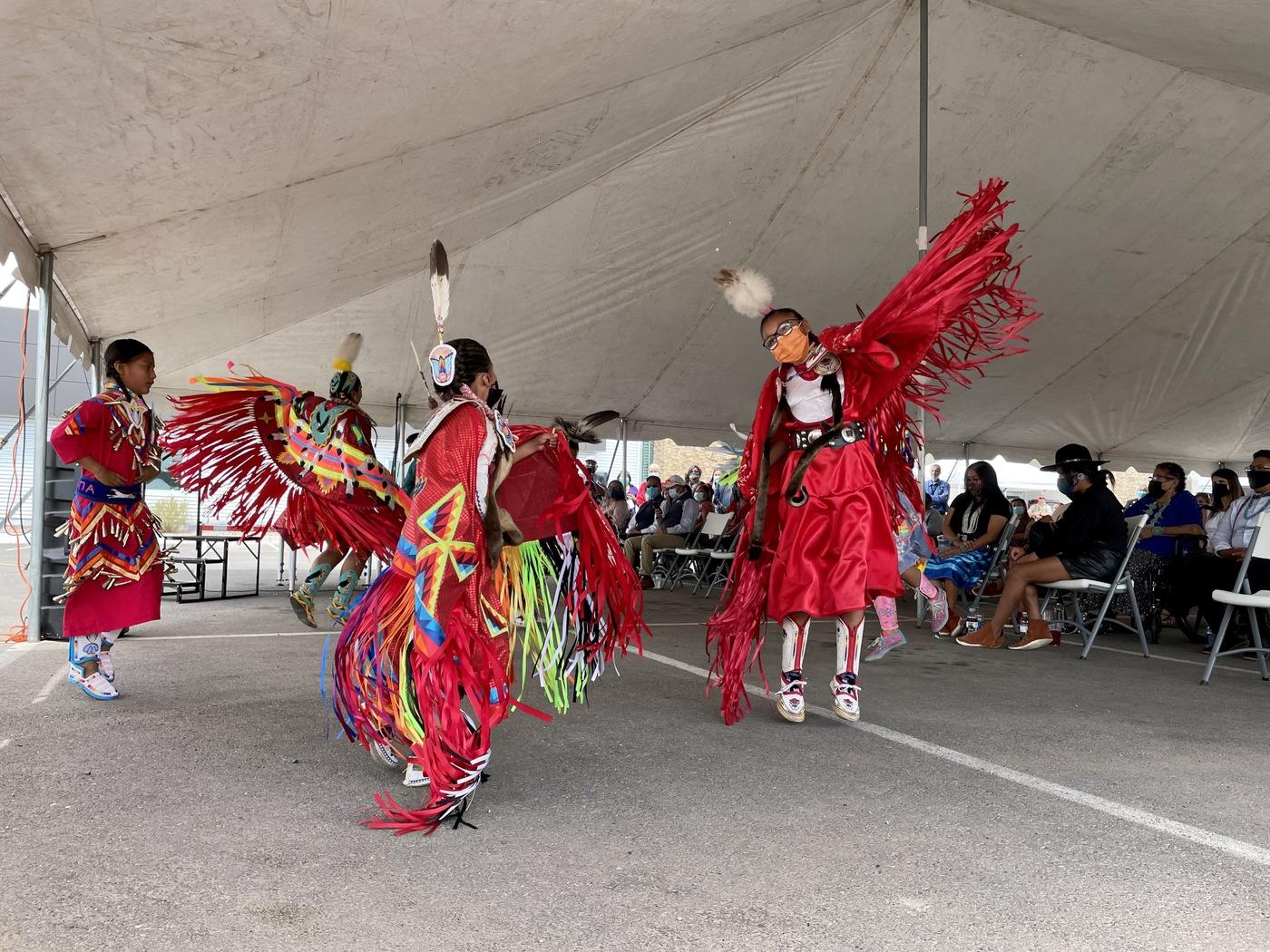 DCLA Dancers Photo1
