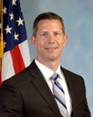 Eric B. Smith, special agent in charge of the FBI Cleveland Field Office.