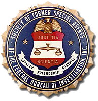 The Society of Former Special Agents of the FBI, established in 1937, is a fraternal educational and community-minded organization composed of former FBI special agents.