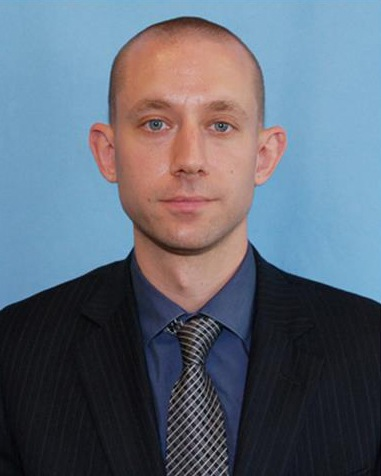 Photograph of FBI Special Agent Daniel Alfin, who was killed in the line of duty February 2, 2021, in Sunrise, Florida.