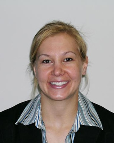 Photograph of FBI Special Agent Laura Schwartzenberger, who was killed in the line of duty February 2, 2021, in Sunrise, Florida.