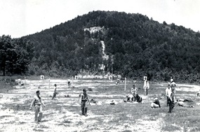 Charlotte agents take target practice at the