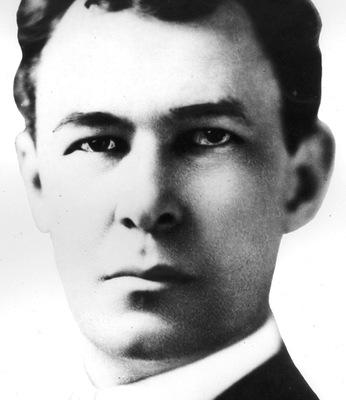 The Bureauas First Director