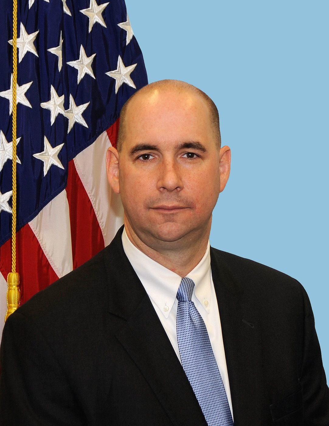 Director James B. Comey named William F. Sweeney, Jr. assistant director in charge of the FBI's New York Field Office in July 2016.