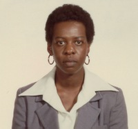 The First African-American Female Special Agent