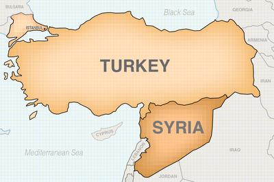 Terror Plot Dismantled