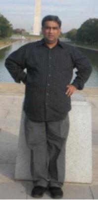 Tahir Mahmud Victim
