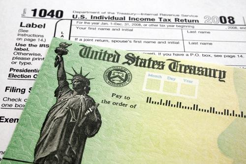 Investigating Tax Refund Fraud Fbi
