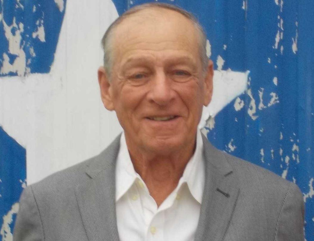 Tim Miller DCLA