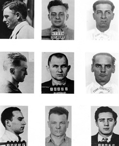 Touhy and his gang of violent criminals escaped from a penitentiary in Illinois in October 1942. The FBI captured Touhy and several of his fellow convicts in Chicago on December 29, 1942.
