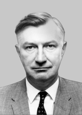 Special Agent Trenwith S. Basford of the Duluth Resident Agency, who was killed in the performance of a law enforcement duty in 1977.