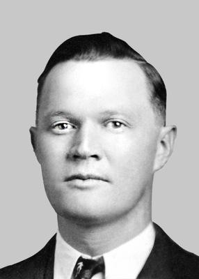 Truett E. Rowe