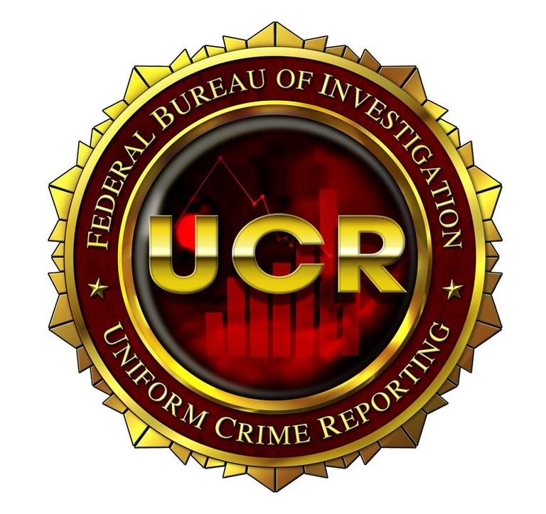 Uniform Crime Reporting Logo