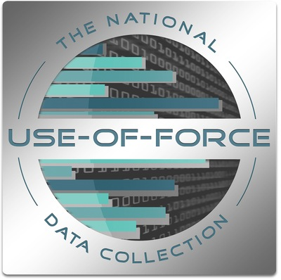 Logo for the National Use-of-Force Data Collection (CJIS Link Article)