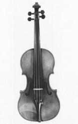 Stradivarius Front
