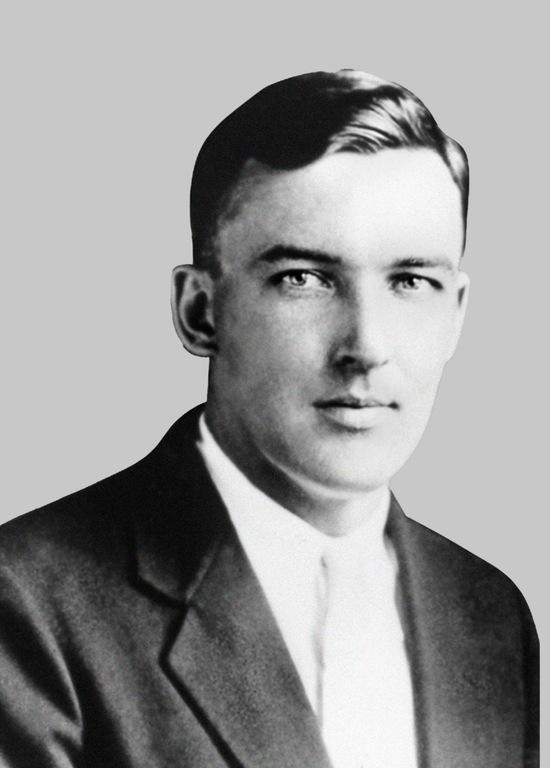 Special Agent W. Carter Baum