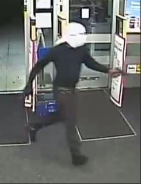 Miami Walgreens Robbery