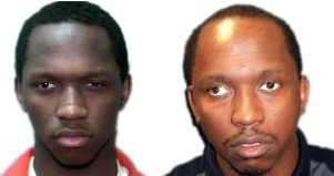 The FBI's Washington Field Office and Metropolitan Police Department Safe Streets Task Force is seeking Elliott Avery Starks, who is sought in connection with the homicide of Antina Pratt.