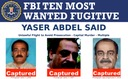 New Top Ten Fugitive: Help Us Find a Murderer