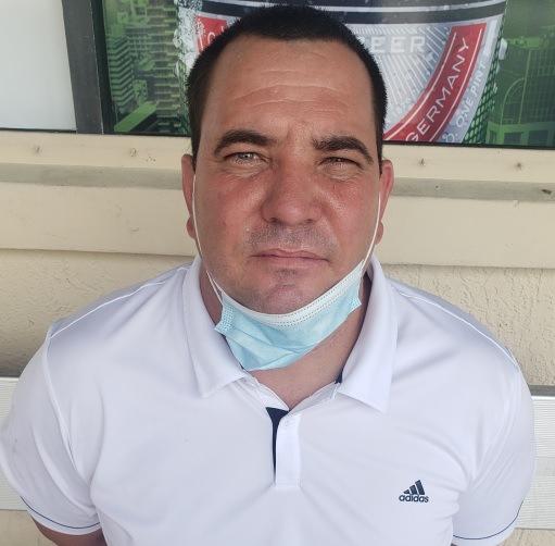 Yoelvis Denis Hernandez
