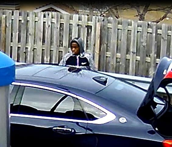 Carjacking Suspects 3