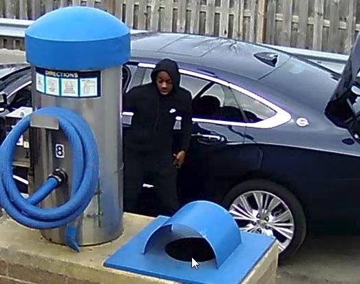 Carjacking Suspects 4