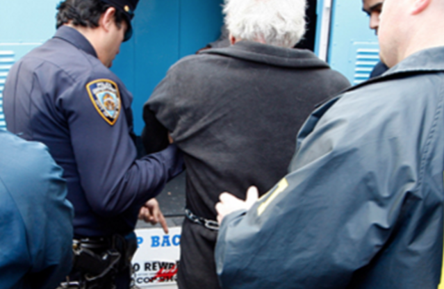 Organized Crime — FBI