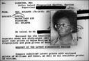 Serial Killers, Part 5: Wayne Williams and the Atlanta Child Murders