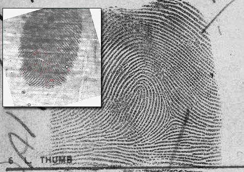 30 Year Old Murder Solved Fbi
