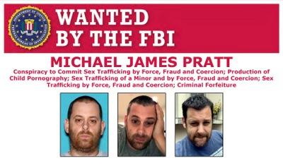 $50,000 Reward in Michael James Pratt Case