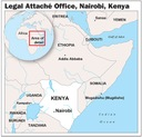 A Conversation with Our Legal AttachA(c) in Nairobi