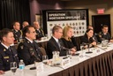 American-Canadian Partnership Combats Human Trafficking