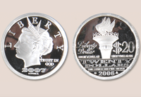 Anti-Government Group Mints Its Own Coins