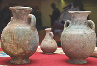 Iraqi Antiquities Returned