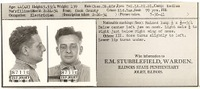 A Byte Out of History: The Hunt for Roger aThe Terriblea Touhy and His Gang